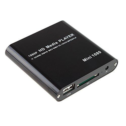 Enegg 1080P Digital Media Player