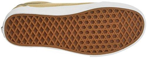 Souvenir Vans California Old Greige Sneaker Donna Skool Blanc Oro De Blanc DX qpqT0UZ