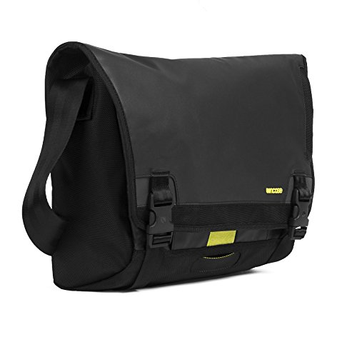 Incase Range Messenger Black Lumen, Black/Lumen, One Size (Incase Range Backpack compare prices)