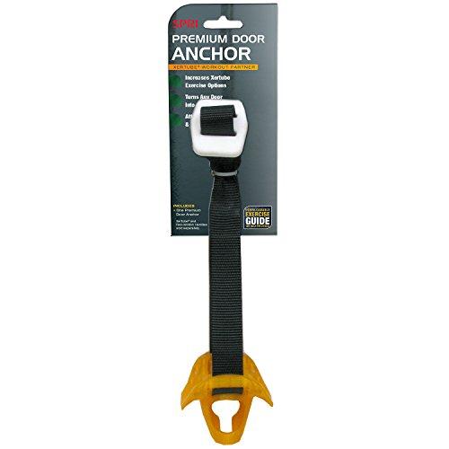 Exercise Bands Door Anchor: SPRI Xertube Resistance Band Door Anchor Attachments