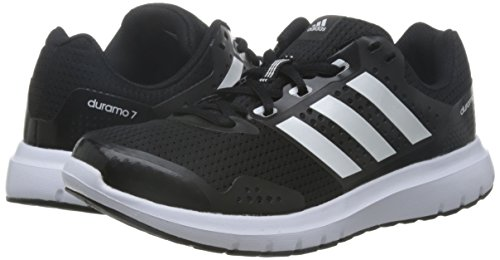 Black ftwr Chaussures Duramo core Adidas Black core Noir Femme Running De 7 White OqFzxnw7