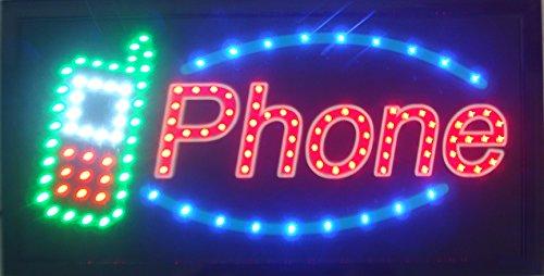 Repair Outdoor Neon Sign - 8