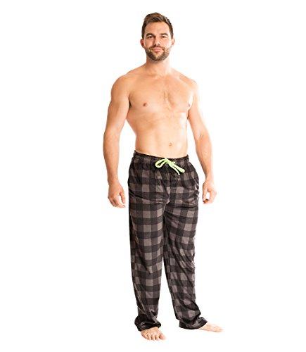 Bottoms Out Comfortable Super Soft Designer Mink Fleece Sleep/Lounge Pants