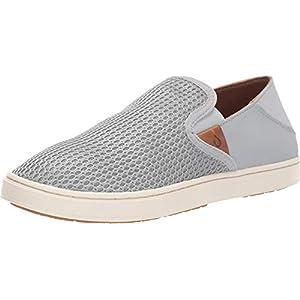 Olukai Women's Nalukai Leather Shoes