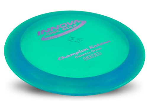 Innova Champion Katana 165-170g for sale  Delivered anywhere in USA