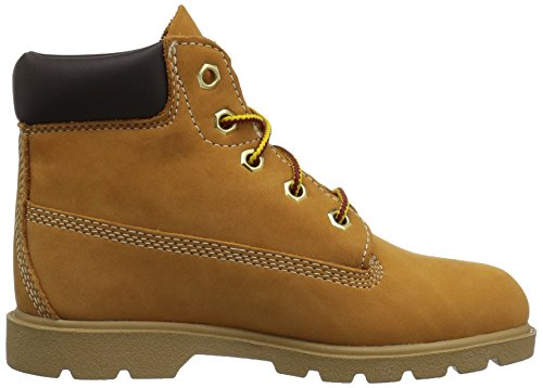in FTC 6 Classic Padded 6 Knee Men's Classic Classic Yellow in Boots Timberland Boot Boot Wheat 5nSaXH