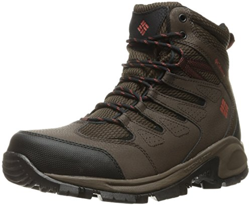 Columbia Mens Gunnison Snow Boot product image
