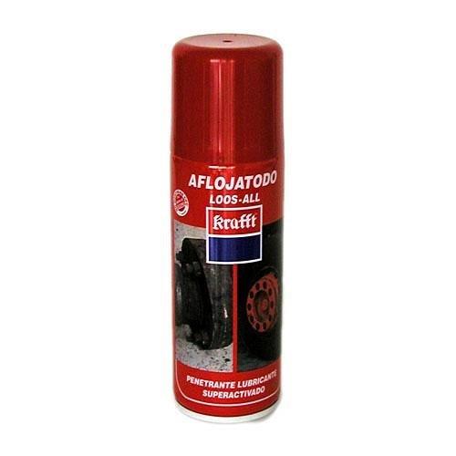 Krafft - Loos-All Spray 270 Ml 15091