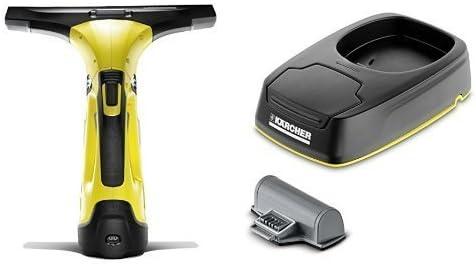 Karcher WV5 Premium ASPIRADOR SET con Carga Estación y repuesto batería: Amazon.es: Bricolaje y herramientas