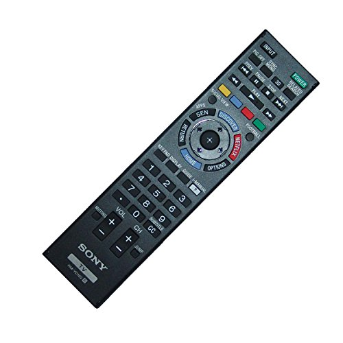 Durpower HDTV Smart Universal Sony RM-YD102 TV Remote Control Controller For XBR79X900B, XBR85X950B, KDL-55X830B, KDL-65X830B, KDL-70X830B, KDL-50W790B, KDL-60W840B, KDL-70W840B