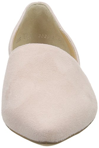 Högl 5-10 0032, Ballerine Donna Beige (Rose)