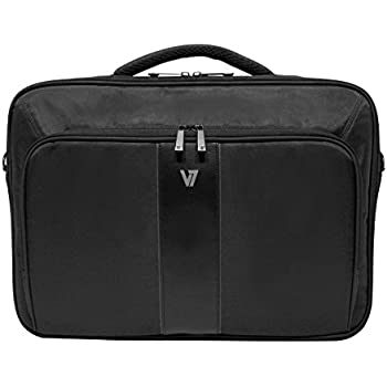 "V7 CCP22-9N 17"" Professional 2 FrontLoad Laptop and Tablet Case"