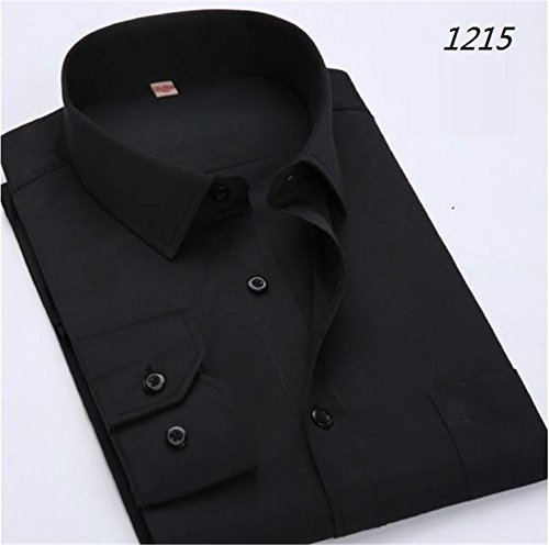 f89d420096e8e Musamk Dashing Men Shirt 2016 Striped Shirt Men Casual Long Sleeve  Turn-down Collar Striped Men Dress Shirt Men Clothes 5XL 6XL 12154XL High  Grade