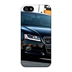 Audi S5 Retail Packaging phone carrying case cover Pretty phone Cases Covers High Iphone5 iphone 5s iphone 5