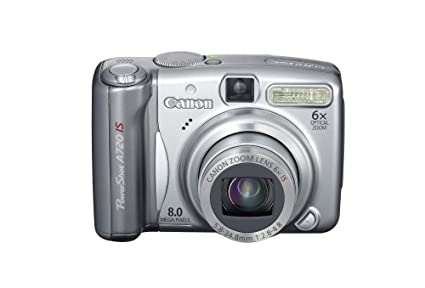 CANON POWERSHOT 720IS WINDOWS 7 DRIVER