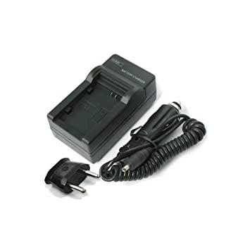Amazon.com: EPL Canon LP-E6 LPE6 Cargador de batería ...