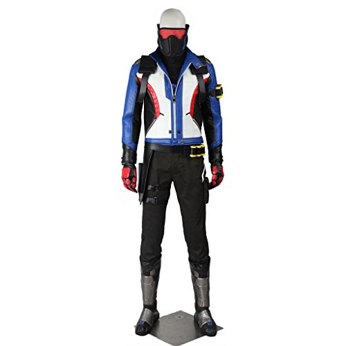 CosplayDiy-Mens-Costume-Suit-for-Soldier-76-Cosplay