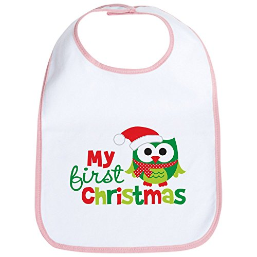 CafePress First Christmas Cloth Toddler