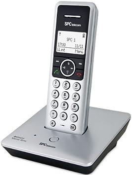 Spc Internet - Telefono dect.ID AG ml 7906s: Amazon.es: Electrónica