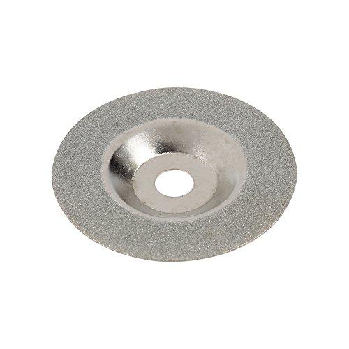 Diamond Grinding Disc, 4
