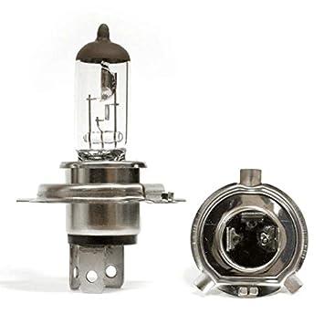 Autolamps Headlight Bulb H4 PX43T 12V 35//35W BULB006A