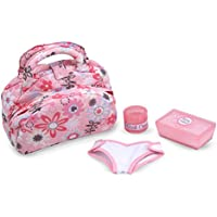Melissa & Doug Mine to Love Doll Diaper Changing Set With...