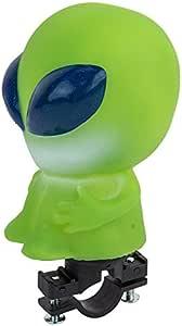 Sunlite Multifit Squeeze Horns Bike Bells /& Horns Squeeze Parrot Pirate