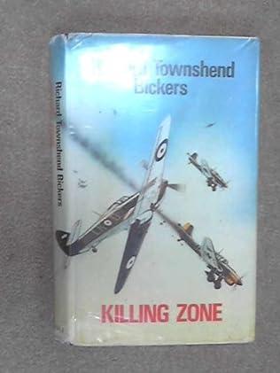 book cover of Killing Zone