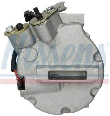 Klimaanlage NISSENS 89392 Kompressor