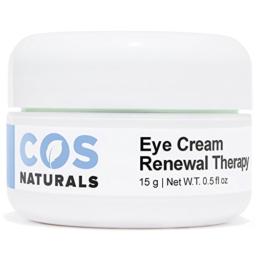 Naturals Renewal Hyaluronic Puffiness Wrinkles