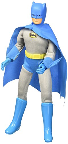 """DC Justice League of America World's Greatest Heroes! Batman 8"""" Action Figure"""