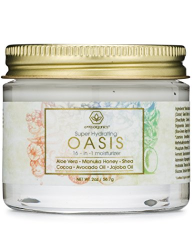 Best Natural Face Moisturizer - 5