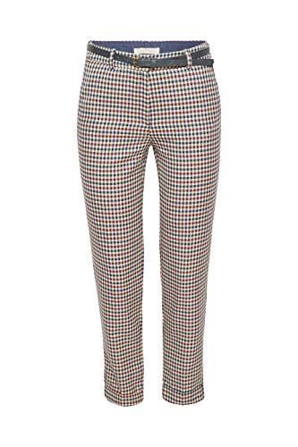 Blu Pantaloni Esprit navy Donna 400 XwO8EwqY1x