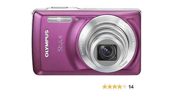 SDHC Olympus Stylus 7030 Digital Camera Memory Card 2 x 8GB Secure Digital High Capacity 2 Pack Memory Cards