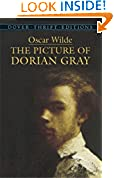 #9: The Picture of Dorian Gray (Dover Thrift Editions)