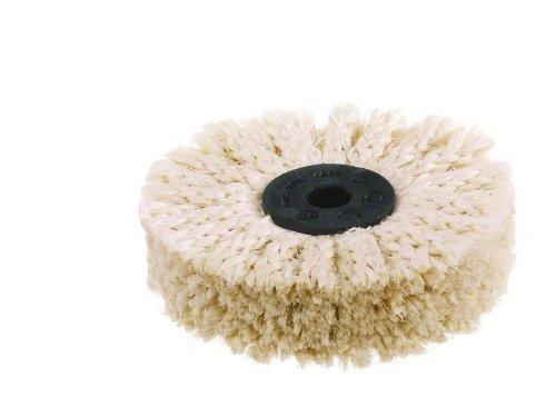 Cepillo de fibras de sisal 85 x 20 x 10 mm Bosch 2 609 256 557