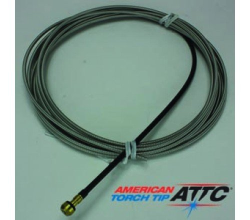 English 1 x 1 x 1 15.34 fl oz Plastic Radnor RAD64003133 164 Size 2 Airco Style One Piece Acetylene Cutting Tip