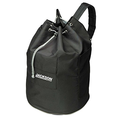 Jackson Safety* Welding Helmet Carry Bag, Black