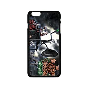 Zero The nightmare berore christmas Case Cover For iPhone 6 Case