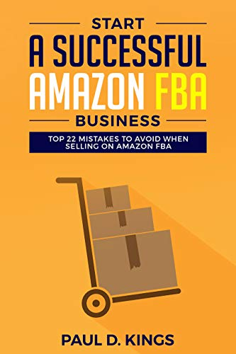 fba amazon business