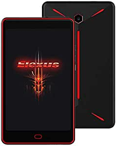 """Gaming Tablet, Sysmarts G6 Pro 7"""" Android 8.0 Tablet PC for Games - (MTK6797 Helio X27, 10 Core, 4GB RAM + 64GB ROM, 3G/4G, 1200x1920 FHD IPS, 5.0MP-8.0MP)"""
