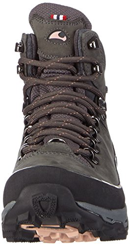 Viking Women's Rondane GTX High Rise Hiking Boots Grey (Pewter Pink) in China cheap online buy cheap 2015 sale from china latest comfortable gP7hj5
