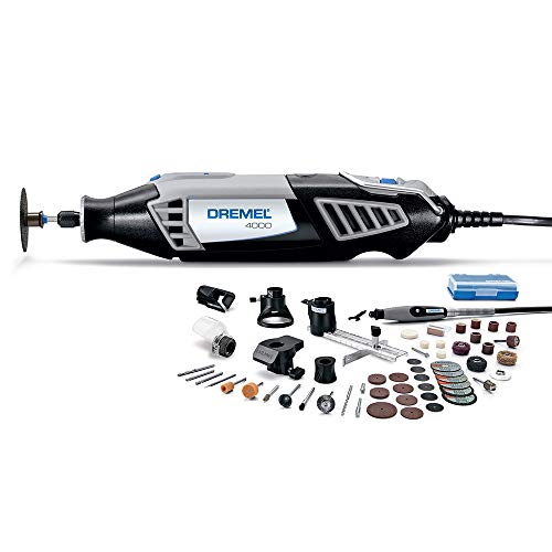 Dremel 4000-650-FF High Performance