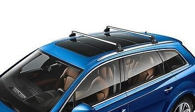 Audi Q7 17+ Base Carrier Bars