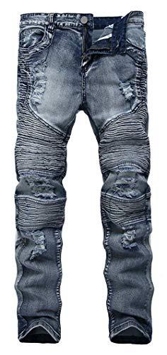 Ajustados Hombres Dunkelblau3 Delgados Los Destruidos Ajustados Fashion Los Vaqueros Pantalones De Pantalones De Pantalones Hombres Lannister Pantalones Vaqueros Delgados Vaqueros Elásticos Skinny Xp4w1qnP