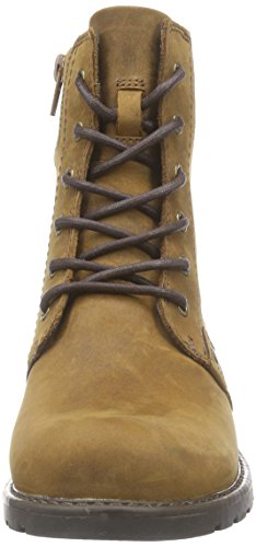 Boots Ankle Brown Clarks Snuff Spice Brown Orinoco Women's a7IpnTB