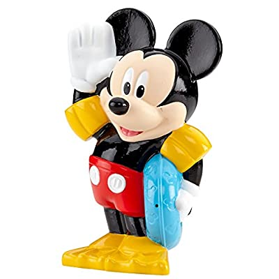Fisher-Price Disney Mickey Mouse Clubhouse, Bath Squirter Mickey: Toys & Games