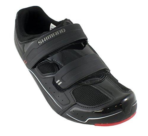 SHIMANO SHR065 AllAround Sport Shoe Men's Cycling 39 EU Black