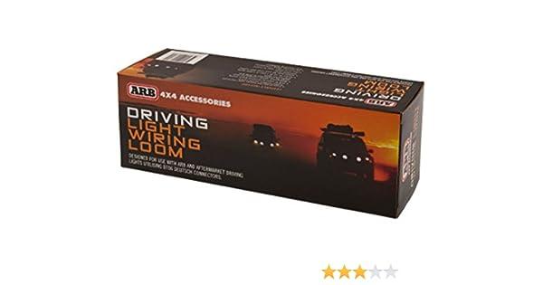 [DIAGRAM_38IU]  Amazon.com: ARB 3500520 Intensity Driving LED Wiring Loom: Automotive   Arb Wiring Harness Lighting      Amazon.com