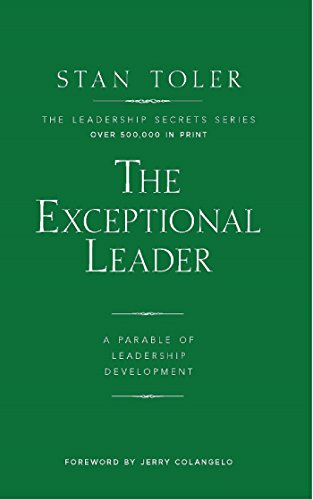 The Exceptional Leader: A Parable of Leadership Development